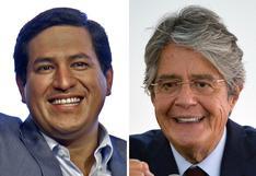 Elecciones Ecuador 2021: Sigue EN VIVO el desarrollo de los comicios entre la izquierda y la derecha