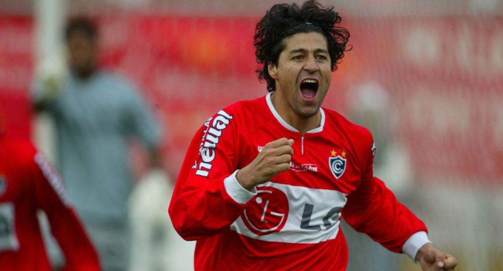 Los delanteros extranjeros que la rompieron en el Perú - 4