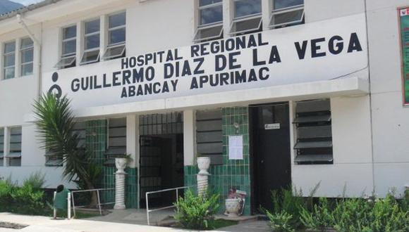 Guillain-Barré: confirman primer caso de síndrome en Apurímac