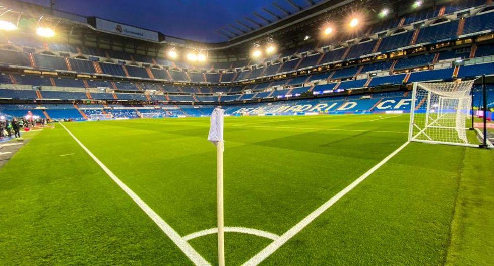 ▷ DIRECTV [en VIVO y en DIRECTO] El Clásico, Real Madrid vs Barcelona desde el Santiago Bernabéu | Canal de TV, Links GRATIS para ver el Partido por LaLiga