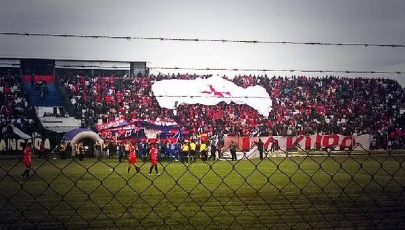 Hinchas de rival de Vallejo en Sudamericana acuchillan árbitro