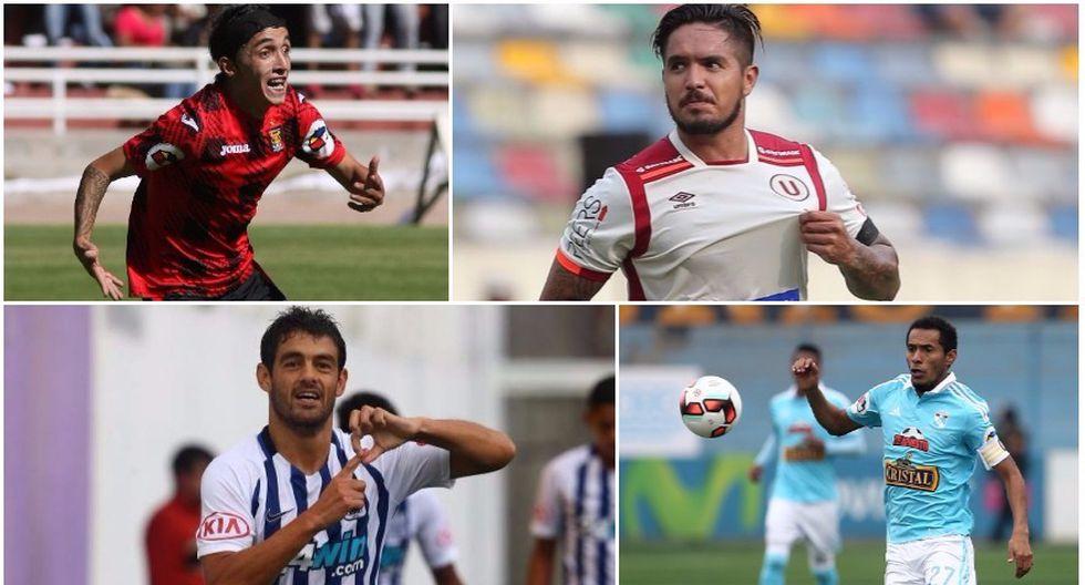 Mira como quedó la tabla de posiciones del Torneo Apertura en la primera fecha. (USI).