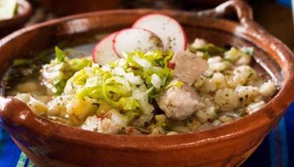 Aprende a preparar este delicioso caldo mexicano (Foto: Pinterest Kiwilimón)