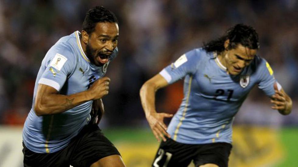 El relato uruguayo del triunfo ante Chile que generó polémica - 1
