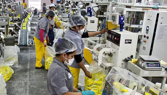 Comisión del Congreso aprobó plan de fortalecimiento industrial