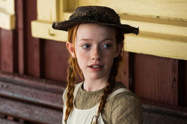 "La serie ""Anne with an E"" está basada en la popular novela ""Anne of Green Gables"", de la escritora canadiense Lucy Maud Montgomery (Foto: Netflix)"