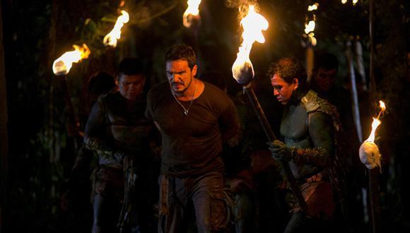 """""""Desaparecer"""": mira el primer avance de la película peruana"""