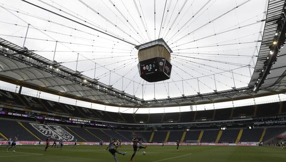 Volvió el fútbol en Alemania y a través de tres opiniones contamos un punto de vista con personas que estuvieron ligadas a la Bundesliga y vieron este regreso como algo viable para el deporte, economía y sociedad. (Foto: AFP)
