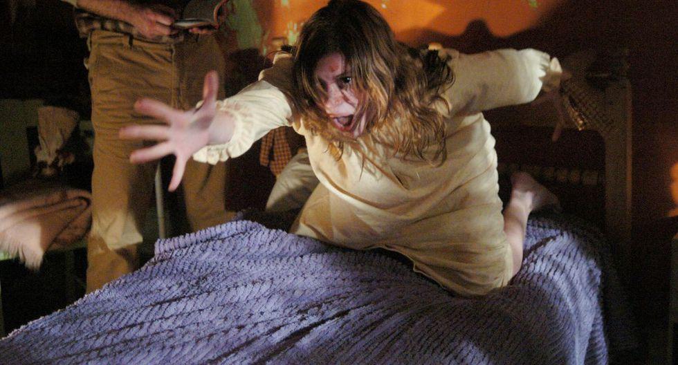 """""""El exorcismo de Emily Rose"""" - 1 de noviembre. (Foto: Netflix)"""