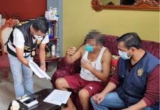 """Tacna: allanan viviendas de 16 presuntos integrantes de """"Los Penitenciarios del Sur"""""""