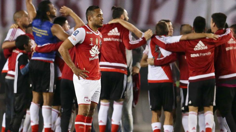 River Plate: así festejó el bicampeón de la Recopa Sudamericana - 6