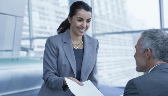 Seis cosas que te alejarán de conseguir el trabajo que quieres