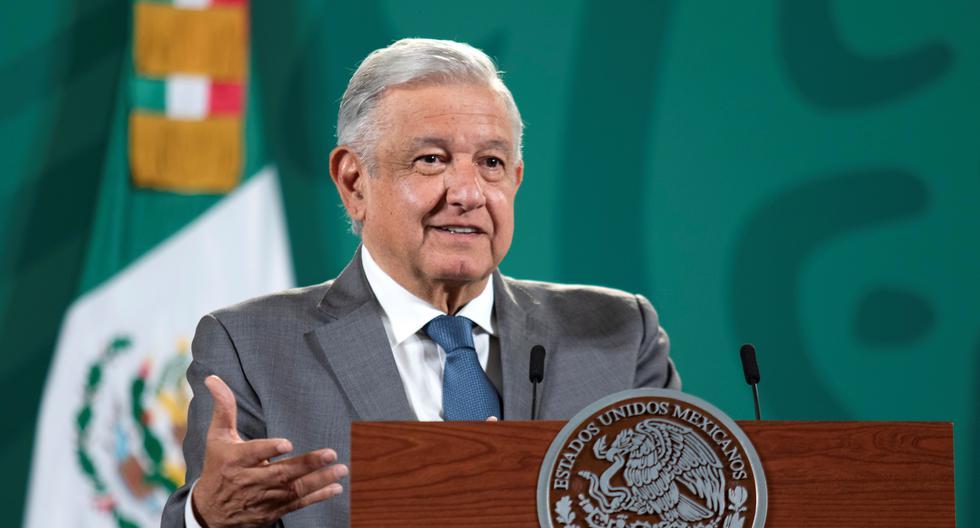 El presidente de México, Andrés Manuel López Obrador. REUTERS