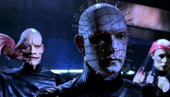 """HBO alista una serie de terror basada en la película """"Hellraiser"""". (Foto: Dimension Films)"""
