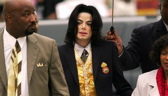 Michael Jackson. (Foto: AP)