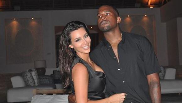 Kanye West le sigue los pasos a Kim Kardashian y lanza su propia línea de cosmética (Foto: Instagram)