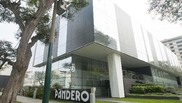 Pandero inaugura local y espera crecimiento de 15% este año