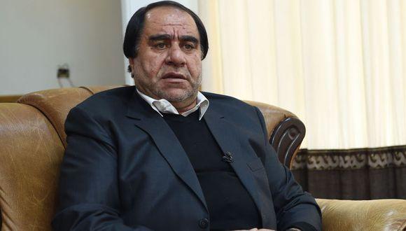 Afganistán: Ordenan detener al ex presidente de la federación afgana de fútbol Keramuddin Karim por abusos sexuales. (AFP)