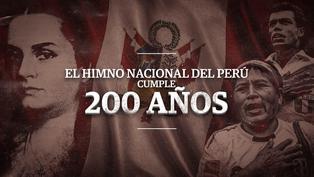 Bicentenario del Perú: 10 lugares en donde el Himno Nacional se cantó a todo pulmón