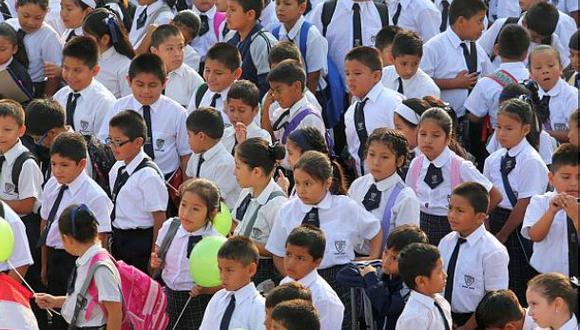 70 colegios de Lima cobrarán más de S/.1.000 al mes