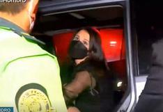 Intervienen fiesta COVID antes del toque de queda en San Isidro | VIDEO