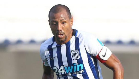 Luis Ramírez se asentó en el equipo titular de Alianza Lima durante la temporada 2017. Recibió el respaldo del cuerpo técnico y él respondió con ocho anotaciones. (Foto: USI)