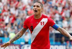 Selección peruana: ¿cuándo finaliza su contrato con la marca Umbro?