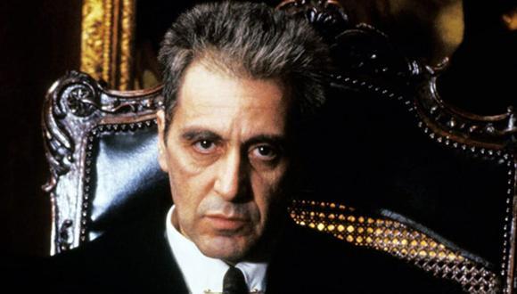 """Francis Ford Coppola reestrenará """"The Godfather: Part III"""" con un nuevo comienzo y final. (Foto: Paramount Pictures)"""