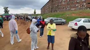 La ONU alerta del desastre humanitario que está ocasionando la pandemia