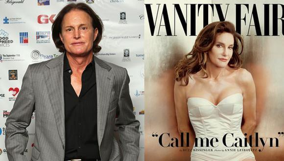 Madre de Caitlyn Jenner explica por qué la sigue llamando Bruce