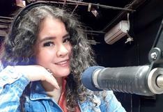 Conoce a Nicole Flores, la voz emotiva de Papillón y que viene causando sensación en redes con su proyecto gamer | ENTREVISTA