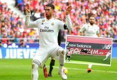 Real Madrid: Sergio Ramos y sus claves para ser infalible en los penales