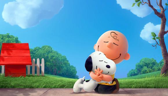 Nunca es tarde, Charlie Brown