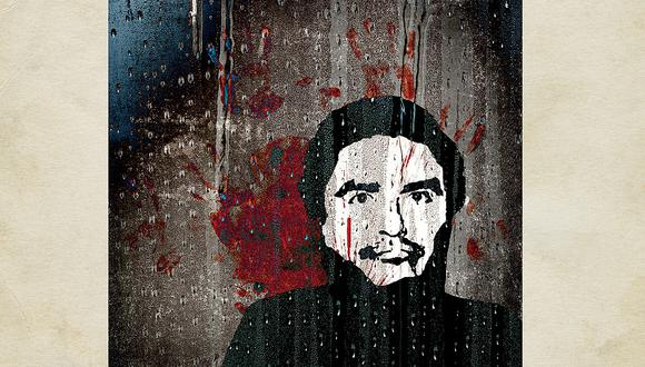 Que la muerte del monstruo Guzmán sea ocasión para ponerle cabeza fría a nuestro odio. Lee la columna de Renato Cisneros. (Ilustración: Verónica Calderón / Somos)