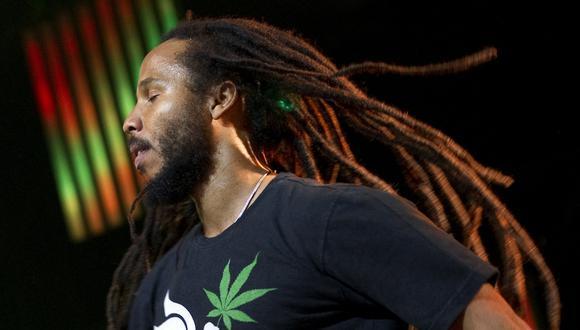 Ziggy Marley (Foto: AFP)