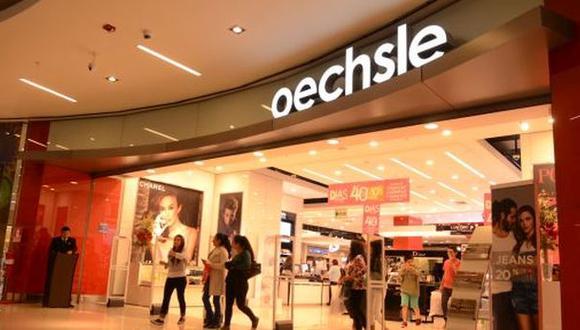 Ingreso de Liverpool limitaría crecimiento de Oeschle y Paris
