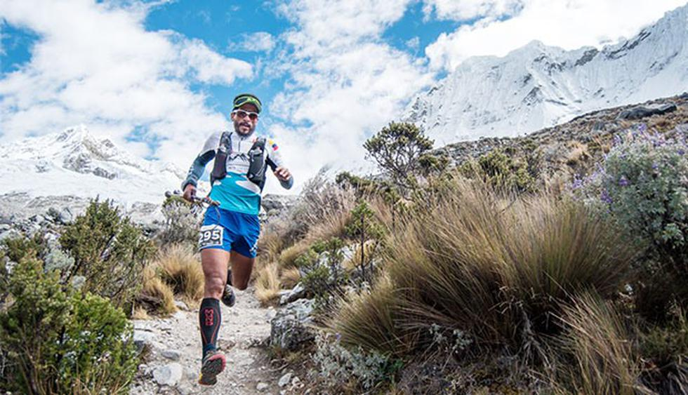A continuación te mostramos cuatro increíbles destinos para practicar trail running.