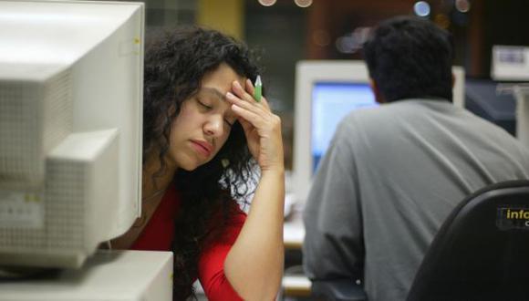 9 razones por las que te sientes siempre cansado