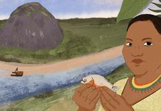 Rosa Durán: la lideresa indígena que protege el primer sitio Ramsar de la Amazonía colombiana