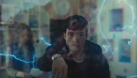 Ezra Miller será el protagonista de la unión de los multiversos en el futuro. ¿Cómo están distribuidos actualmente? (Foto: Warner Bros. / DC)