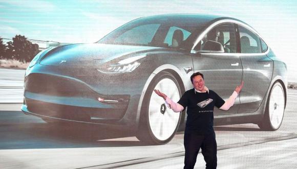¿Vale Tesla, la empresa de Elon Musk, realmente US$150.000 millones? (Foto: Getty Images)