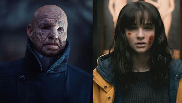 Teoría de Dark habla sobre la verdadera personalidad de Martha y la verdadera razón por la que la mata (Foto: Netflix)