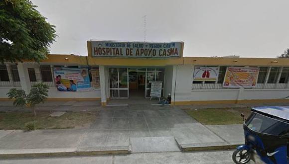 Áncash: detectan tres casos de dengue en Casma