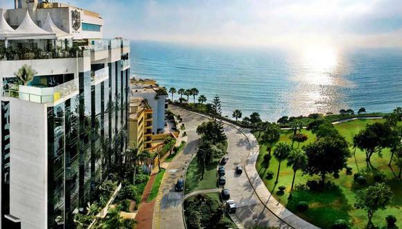 La oferta hotelera en el Perú se está sofisticando con hoteles a la par de ciudades como Bogotá y Santiago. (Foto: inbou)
