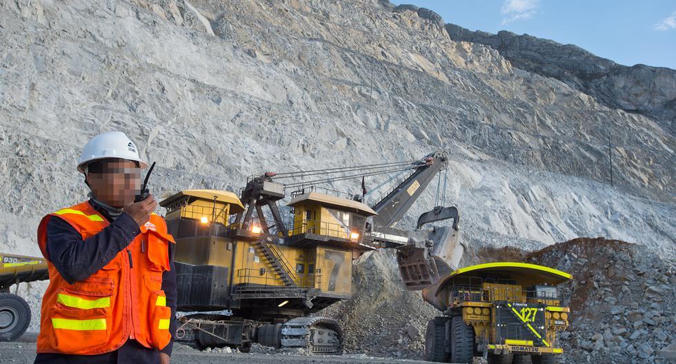 La minería volvería a sentarse a la mesa de negociaciones para pagar más tributos en un eventual gobierno de Pedro Castillo (Foto: GEC)