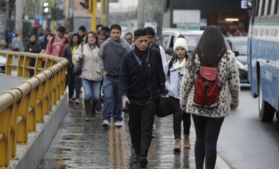 El Senamhi también advirtió que el índice máximo UV en Lima alcanzará el nivel 14, especialmente cerca del mediodía. (Foto: GEC)