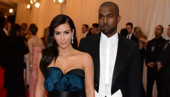 Kim Kardashian y Kanye West se casarán en Florencia