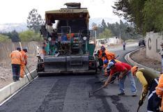 Waldo Mendoza: La inversión pública no tiene excusas para no crecer este 2021