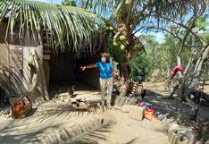 Madre de Dios: jaguar mantiene en zozobra a agricultores del caserío de Santa Teresa