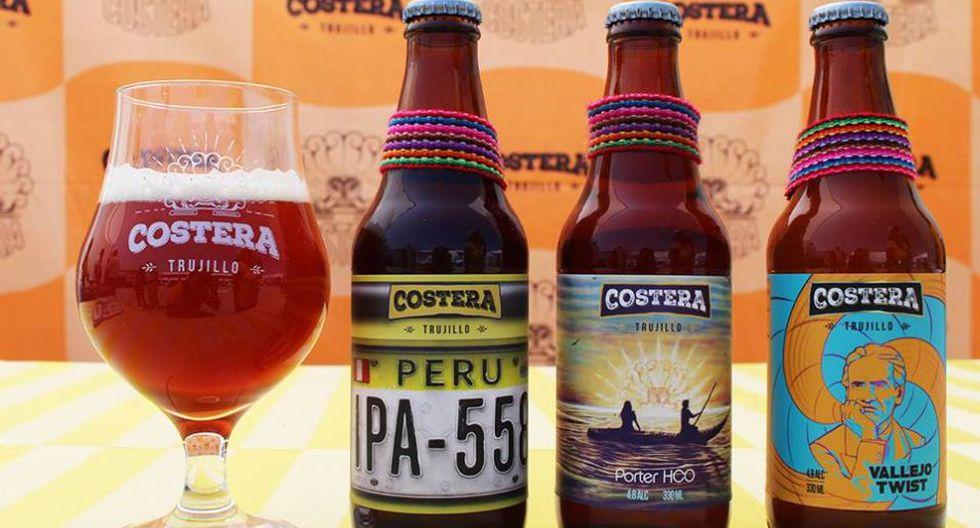 Cada una de estas propuestas es única, ya que las cervezas artesanales están elaboradas con productos frescos y oriundos de cada departamento. (Foto: Facebook)